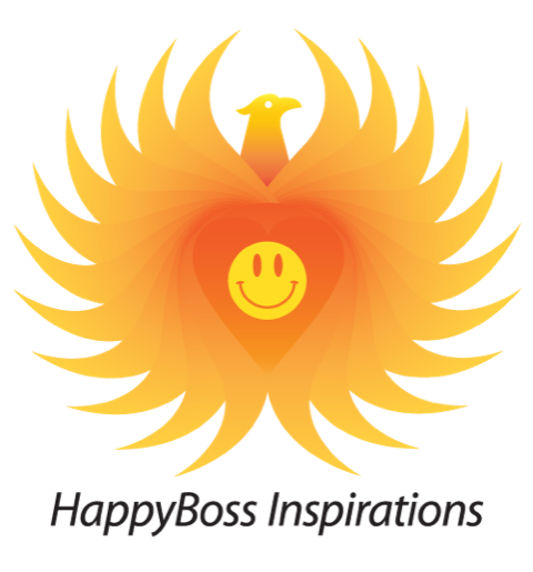 Happy Boss Inspirations